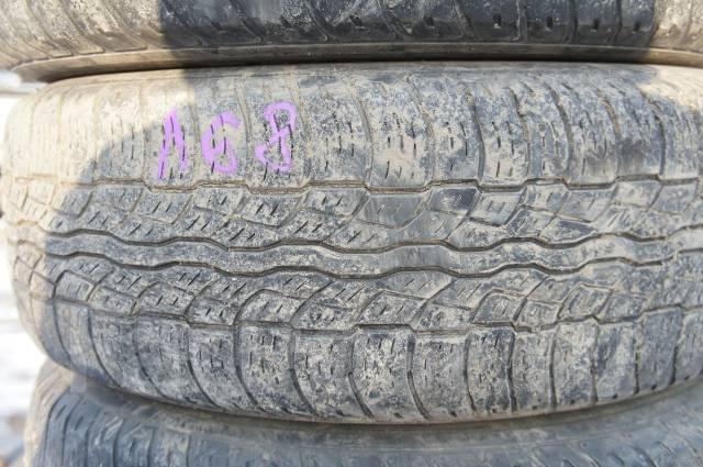 Продам комплект колес, возможна отправка. 6.5x16 5x114.30 ET38 ЦО 77,0мм.