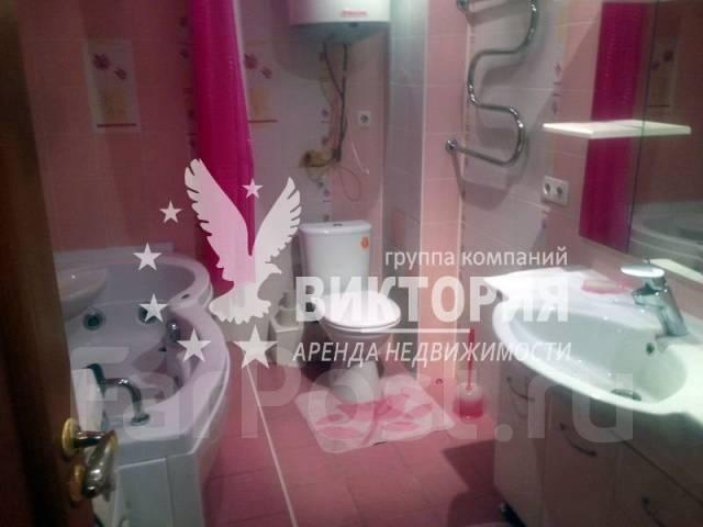 2-комнатная, проспект Красного Знамени 88. Толстого (Буссе), агентство, 56 кв.м. Сан. узел