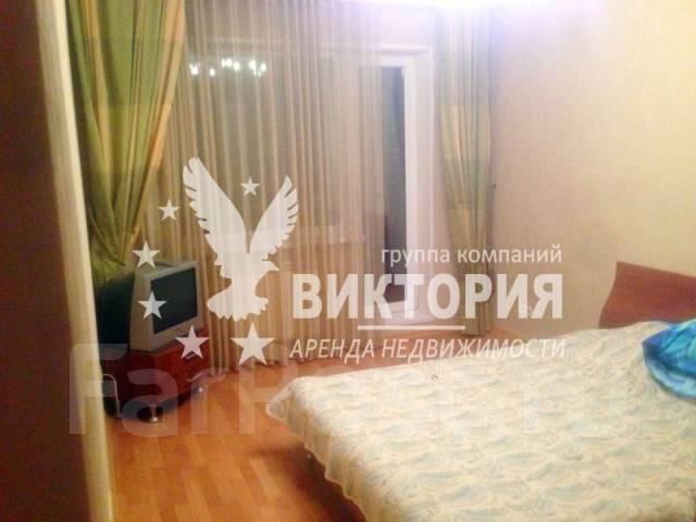 2-комнатная, проспект Красного Знамени 88. Толстого (Буссе), агентство, 56 кв.м.