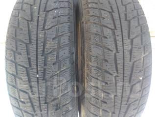 Federal Himalaya SUV. Зимние, без шипов, 2010 год, износ: 30%, 2 шт