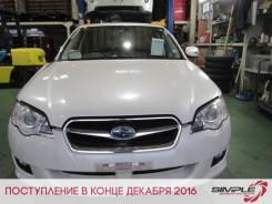 Subaru Legacy B4. BL9, EJ25