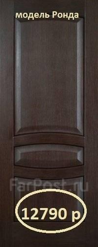 Двери межкомнатные. Под заказ