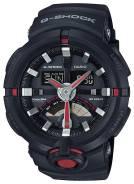 Часы CASIO GA-500-1A4 спортивные G-SHOCK