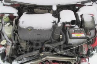 Вариатор. Mitsubishi Lancer, CY3A Двигатель 4B10