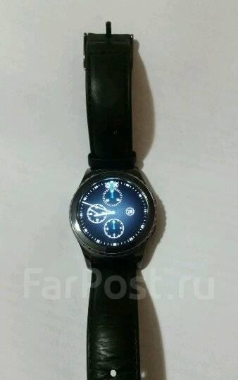 Часы Самсунг Gear S2