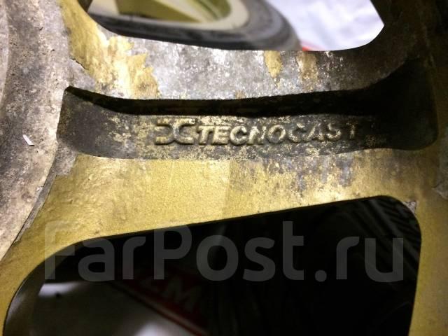 Technocast Corsia. 7.0x16, 5x100.00, ET47