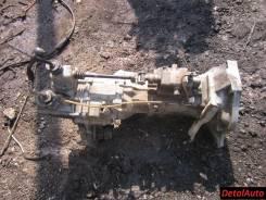 Механическая коробка переключения передач. Daihatsu Rocky, F300S Двигатель HDE
