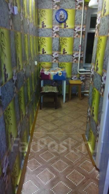 2-комнатная, улица Руднева 98. Краснофлотский, агентство, 48 кв.м.