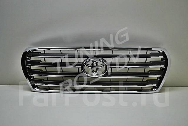 Кузовной комплект. Toyota Land Cruiser, URJ200, UZJ200W, J200, VDJ200, URJ202W, URJ202, UZJ200, GRJ200