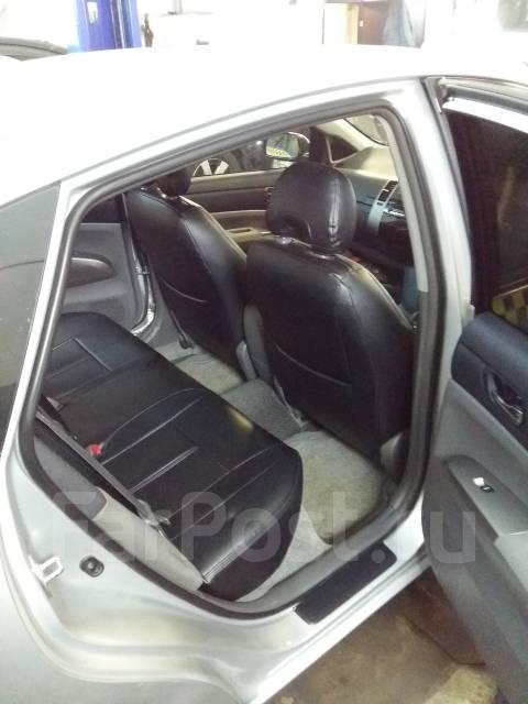 Toyota Prius аренда под такси. Без водителя