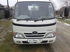Toyota Dyna. Продам грузовик , 2 000 куб. см., 1 250 кг.