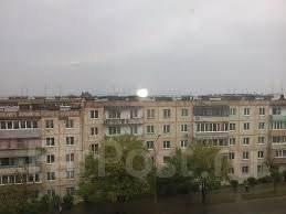 2-комнатная, Лазо 22. Лазо, агентство, 60 кв.м. Вид из окна днём