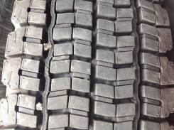 Bridgestone W990. Зимние, без шипов, 2011 год, без износа, 4 шт