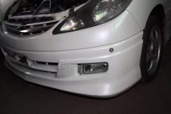 Бампер передний в сборе Toyota estima acr30w