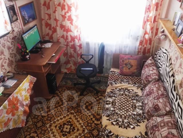 Комната, улица Васянина 7/2. Центральный, агентство, 57 кв.м.