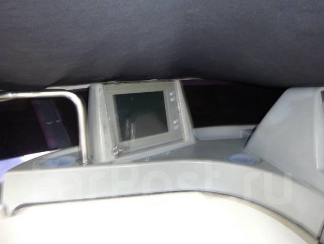 Yamaha PC-27. Год: 2003 год, длина 9,00м., двигатель стационарный, 330,00л.с., дизель. Под заказ