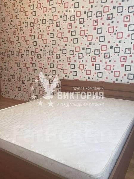 3-комнатная, улица Черняховского 9. 64, 71 микрорайоны, агентство, 80 кв.м. Вторая фотография комнаты