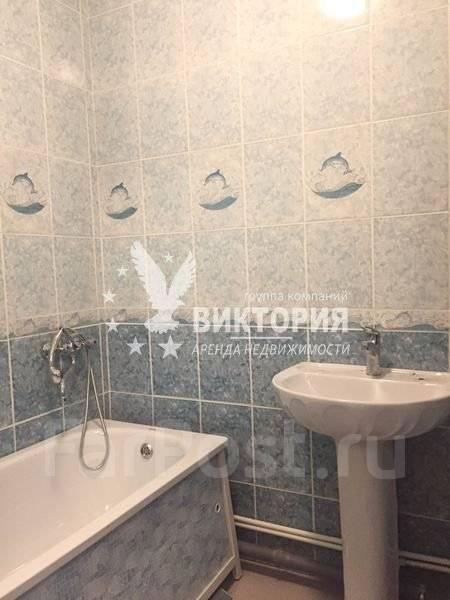 3-комнатная, улица Черняховского 9. 64, 71 микрорайоны, агентство, 80 кв.м. Сан. узел