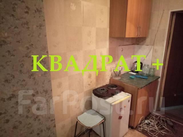 Гостинка, проспект Красного Знамени 133/2. Третья рабочая, агентство, 24 кв.м. Прихожая