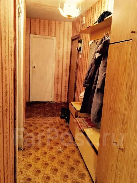3-комнатная, шоссе Магистральное 33. Центральный, агентство, 68 кв.м.