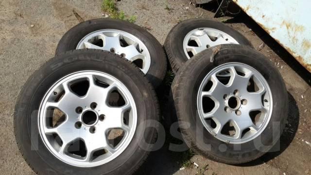 Продам колеса на Ssang Yong, Mercedes и другие, 18 дюймов. 7.5x18 5x130.00 ET43