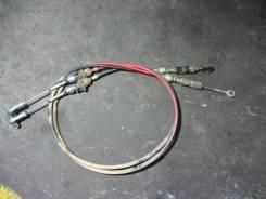 Тросик переключения механической коробки передач. Kia Bongo