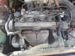 Toyota Sprinter Carib. AE95G, 4AFE