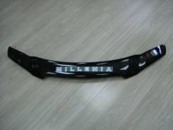 Дефлектор капота. Mazda Millenia, TA, TAFP, TA5P Двигатели: KLDE, KFZE, KJZEM, KLZE