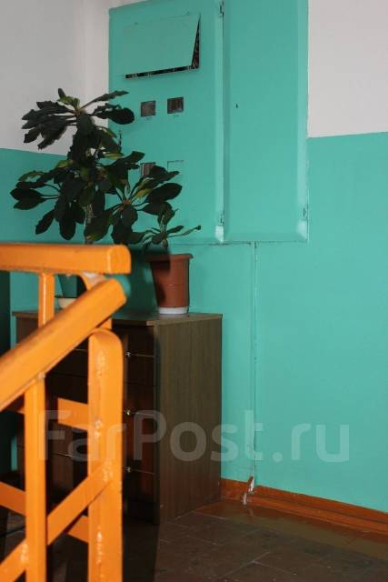 1-комнатная, ул. Топоркова 120. Пивзавод, агентство, 30 кв.м.