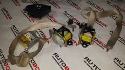 Ремень безопасности. Toyota Allion, ZZT240, ZZT245, NZT240, AZT240 Toyota Premio, ZZT240, ZZT245, NZT240, AZT240