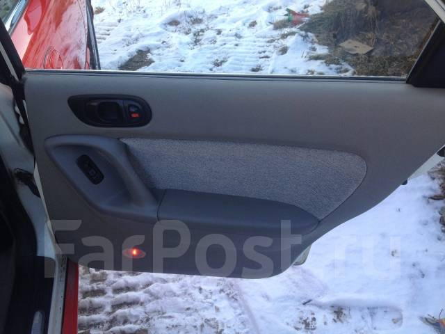 Mazda Millenia. автомат, передний, 2.5 (190 л.с.), бензин, 3 000 тыс. км