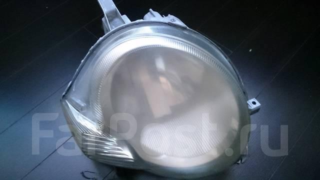 Фара. Toyota Sienta, NCP81