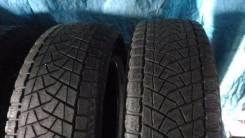 Bridgestone Blizzak MZ-03. Всесезонные, 2007 год, износ: 50%, 2 шт