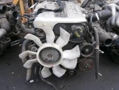 Двигатель в сборе. Nissan Cedric, ENY34 Двигатель RB25DET. Под заказ