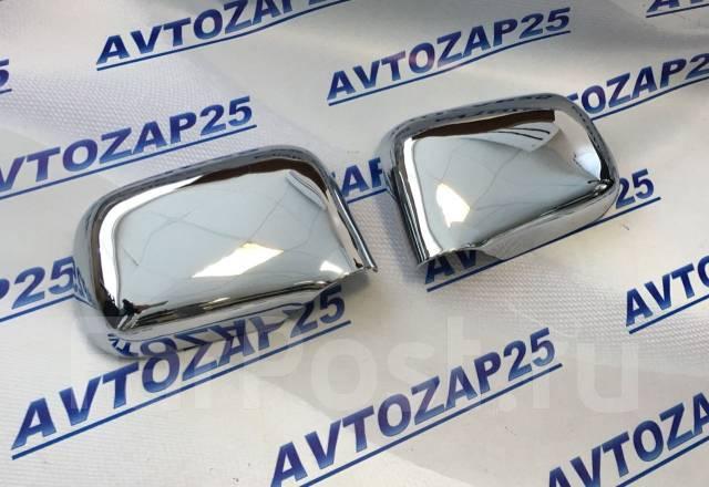 Накладка на зеркало. Honda CR-V, RD3, RD1, RD2 Двигатели: B20Z1, B20B