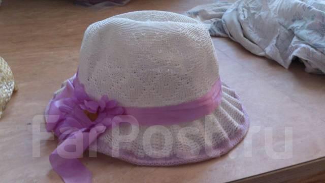 Шляпки для девчушки