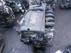 Двигатель в сборе. Toyota Corolla Spacio, ZZE124, ZZE124N Двигатель 1ZZFE. Под заказ
