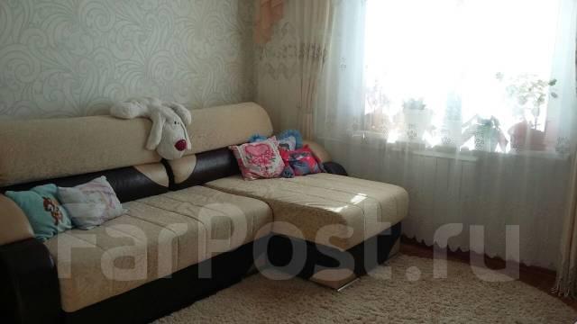 1-комнатная, Невельского. п. Врангель, агентство, 30 кв.м.