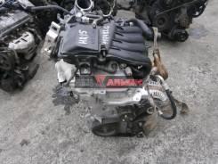 Двигатель в сборе. Nissan Juke, YF15 Двигатель HR15DE. Под заказ