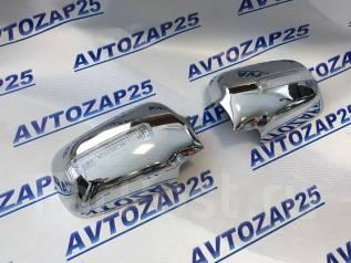 Накладка на зеркало. Honda CR-V, RD5, RD6, RD7, RD4, RD8 Двигатели: B20B, K20A, K24A, K20A4