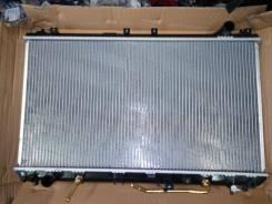 Радиатор охлаждения двигателя. Toyota: Camry Gracia, Mark II Wagon Qualis, Camry, Solara, Mark II Двигатели: 5SFE, 5SFNE