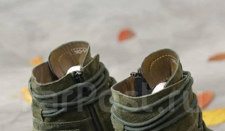 Ботинки. 35, 36, 37, 38, 39, 40