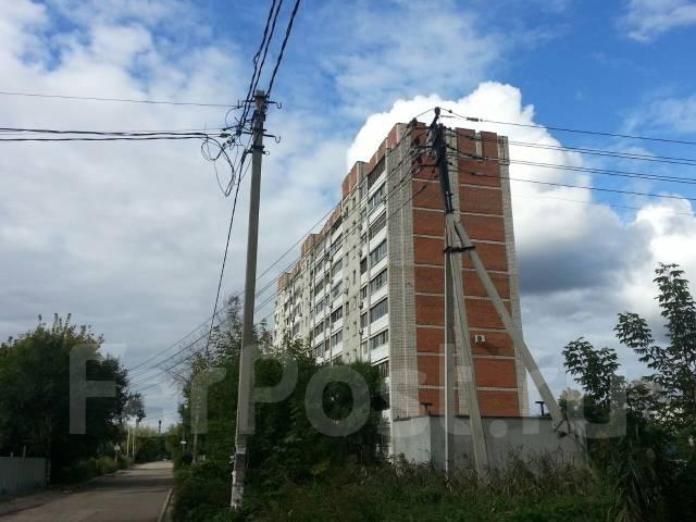 1-комнатная, улица Сунгарийская 24. Индустриальный, агентство, 41 кв.м.