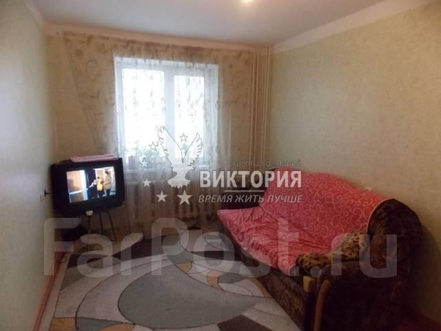 2-комнатная, улица Анны Щетининой 28. Снеговая падь, проверенное агентство, 54 кв.м. Интерьер
