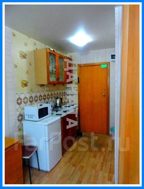 Гостинка, улица Луговая 50. Баляева, агентство, 18 кв.м.