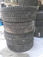 Bridgestone Blizzak W969. Зимние, без шипов, 2015 год, износ: 20%, 4 шт