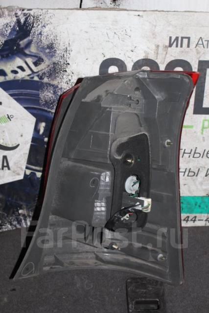 Стоп-сигнал. Toyota Wish, ZNE10, ZNE10G, ZNE14