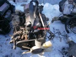 Двигатель в сборе. Nissan Vanette, C22 Двигатель NA20S. Под заказ