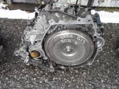 Автоматическая коробка переключения передач. Honda Partner, GJ3 Двигатель L15A