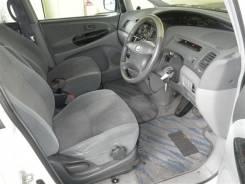 Кольцо панели приборов. Toyota Estima, ACR30W